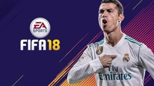 FIFA 18 Free Full Game Download
