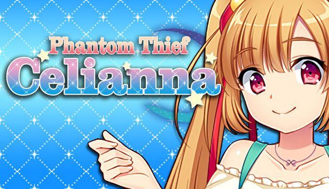 Phantom Thief Celianna Free Download