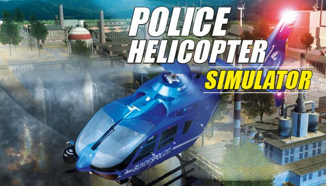 Polizeihubschrauber Simulator Free Download