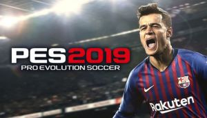 PRO EVOLUTION SOCCER 2019 Free Download (CPY)