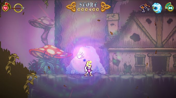 Battle Princess Madelyn PC Crack