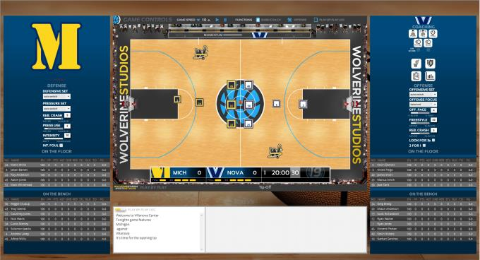 Draft Day Sports: College Basketball 2019 Torrent Download