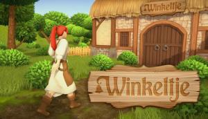 Winkeltje: The Little Shop Free Download
