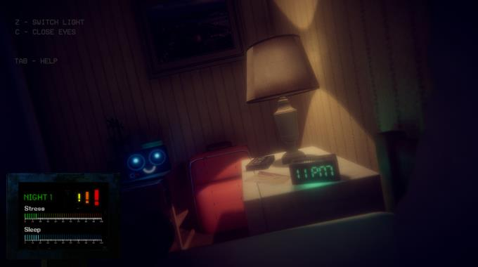 Try To Fall Asleep Torrent Download