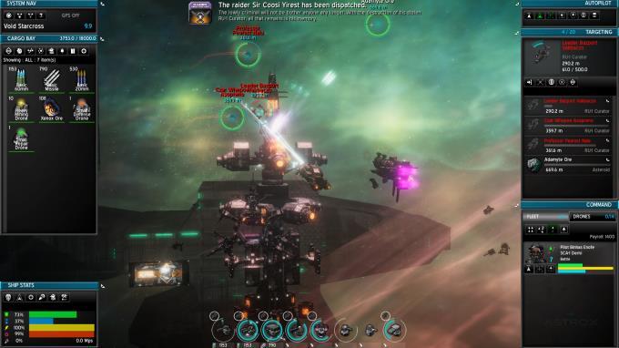 Astrox Imperium PC Crack