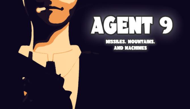 Agent 9 Free Download