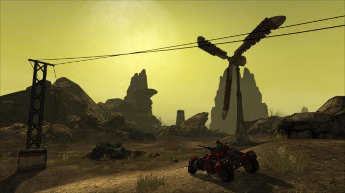 Borderlands Game of the Year Enhanced Torrent Download