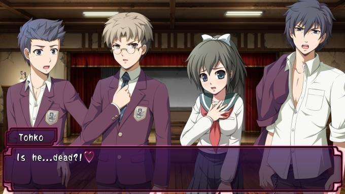 Corpse Party: Sweet Sachiko's Hysteric Birthday Bash Torrent Download