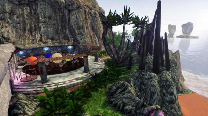 Myha: Return to the Lost Island PC Crack