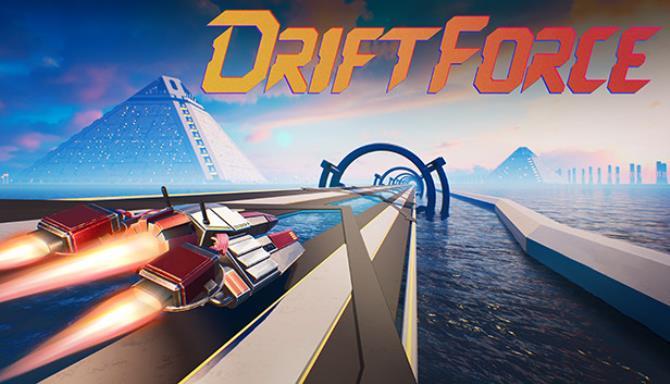 DriftForce Free Download