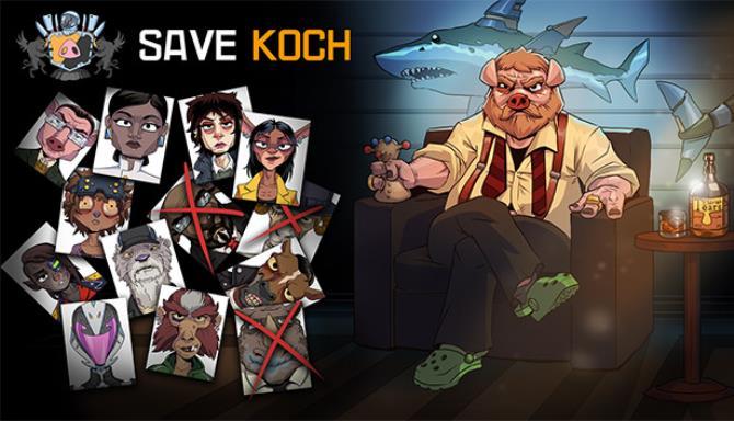 Save Koch Free Download