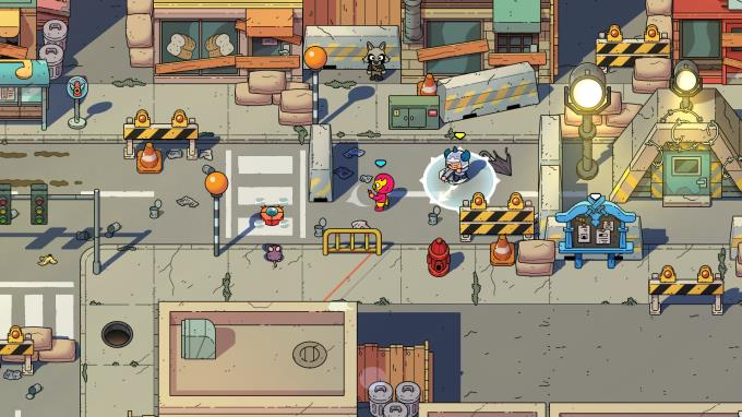 The Swords of Ditto: Mormo's Curse Torrent Download