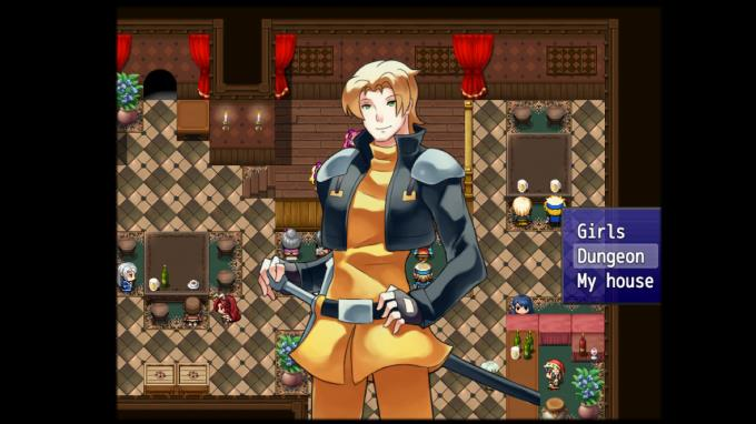 Dungeon Dreams PC Crack