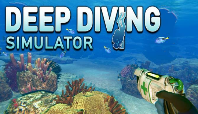 Deep Diving Simulator Free Download