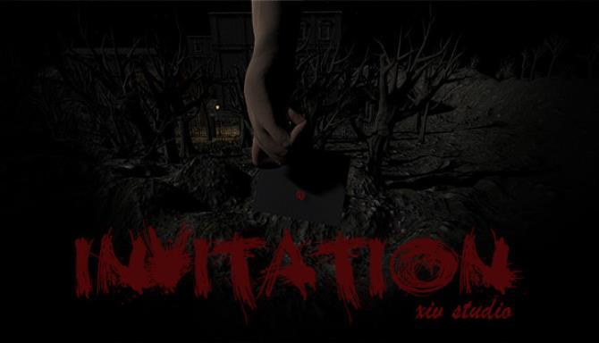 INVITATION Free Download