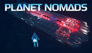 Planet Nomads Free Download