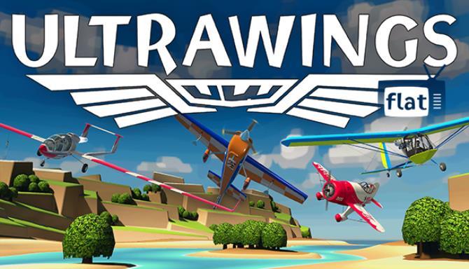 Ultrawings FLAT Free Download