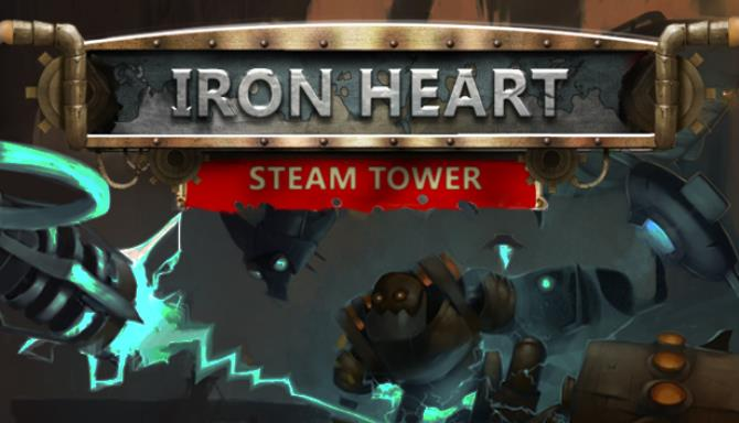 Iron Heart Free Download