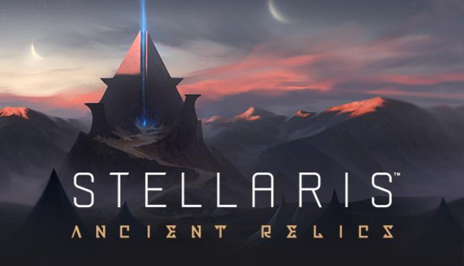 Stellaris: Ancient Relics Story Pack Free Download