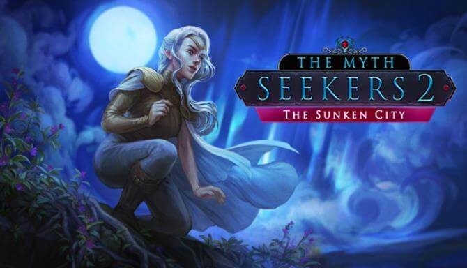 The Myth Seekers 2: The Sunken City Free Download
