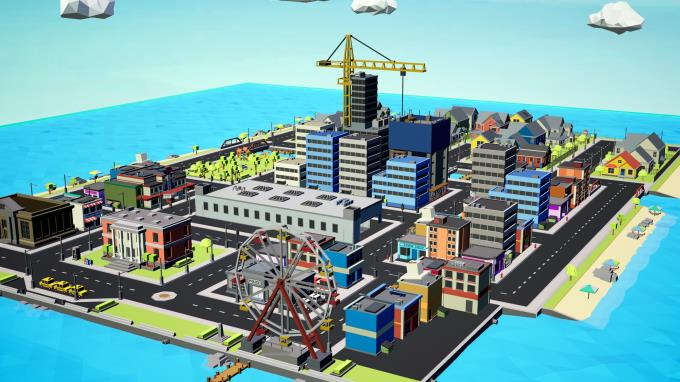 Mall Town Torrent Download