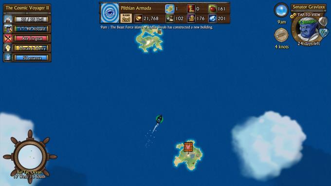 Swords and Sandals Pirates Torrent Download