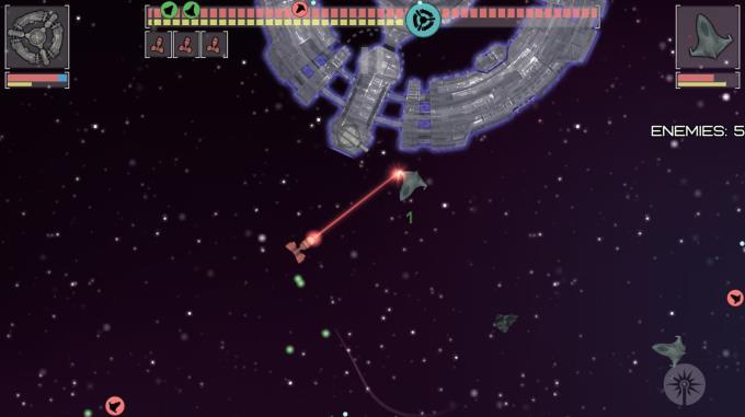 Event Horizon - Frontier PC Crack