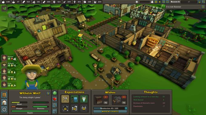 Founders' Fortune Torrent Download