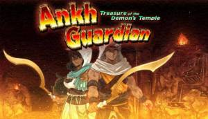 Ankh Guardian – Treasure of the Demon's Temple Free Download