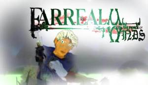 Farrealm: The Prince of Winds Free Download