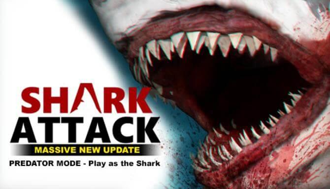 Shark Attack Deathmatch 2 Free Download