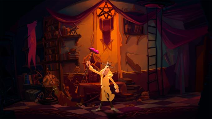 Gibbous - A Cthulhu Adventure Torrent Download