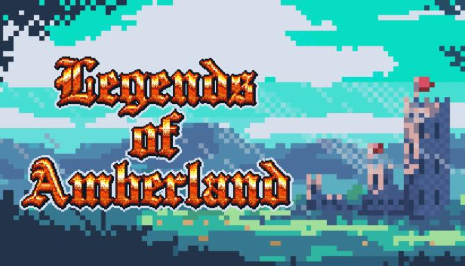 Legends of Amberland: The Forgotten Crown Free Download