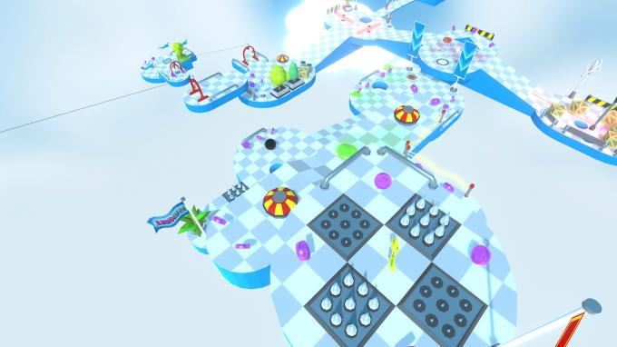 Spin & Roll Free Download PC Game