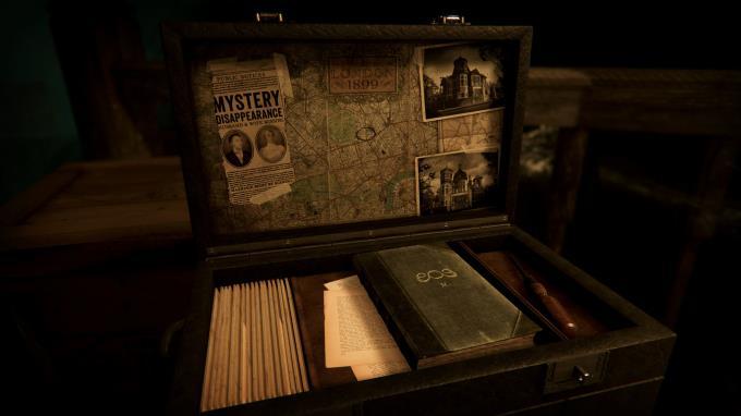 The Room 4: Old Sins Torrent Download