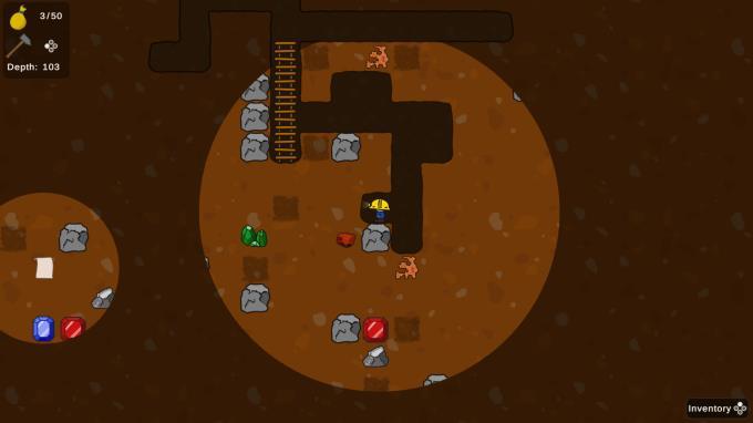 Miner: Dig Deep Torrent Download