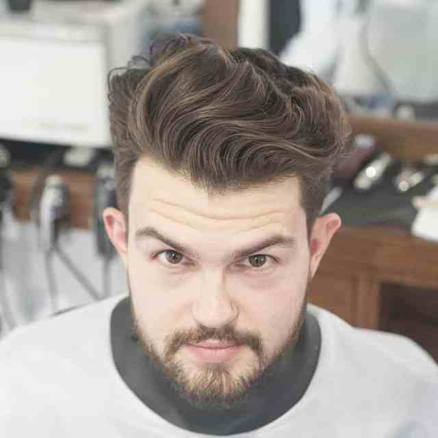 30 epic long & wavy hairstyles for men - manly ideas