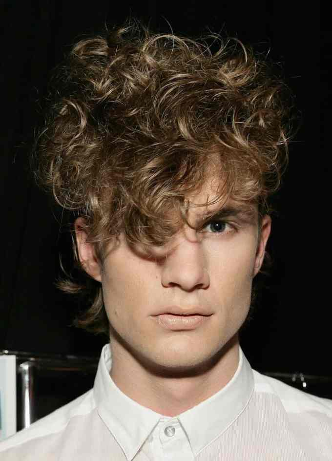 20 popular 80's hairstyles for men are on a comeback – cool