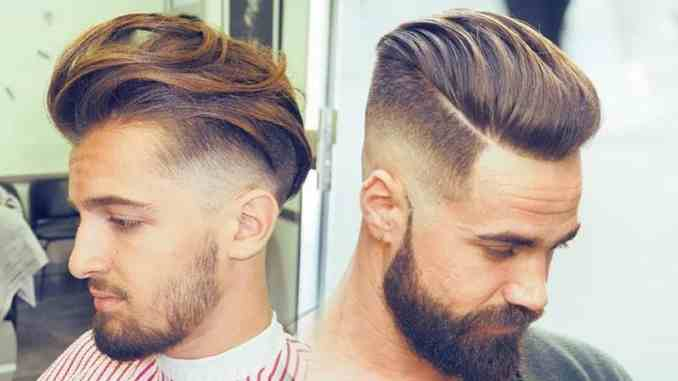 71 best disconnected undercut hairstyles - trend in 2019