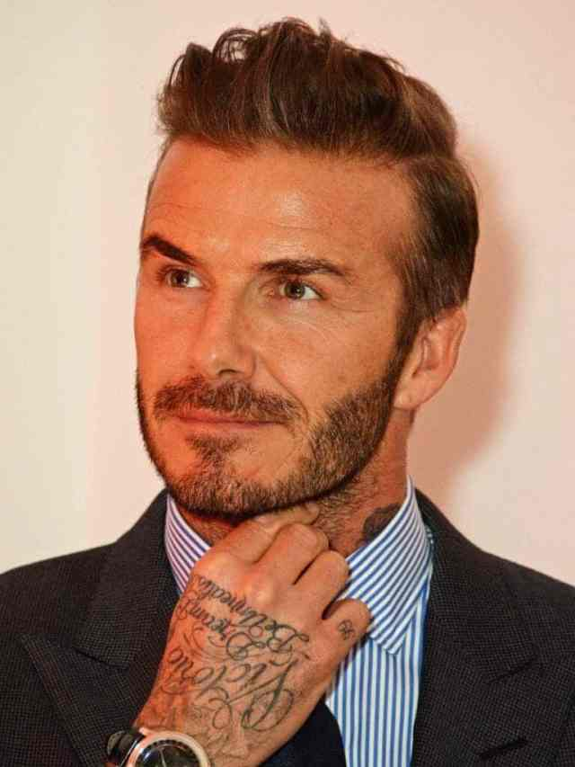 45 awesome quiff haircuts for modern men – cool men's hair