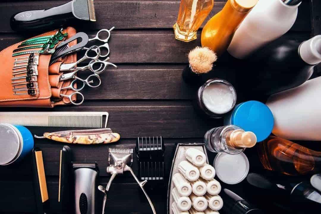 Salon Kits 15 Must Have Barbershop Tools Cool Mens Hair