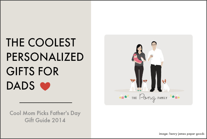 Personalized Gifts For Dad 2014 Fathers Day Gift Guide