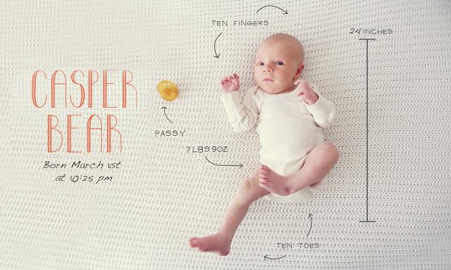 10 Creative Birth Announcement Photo Ideas Youll Love