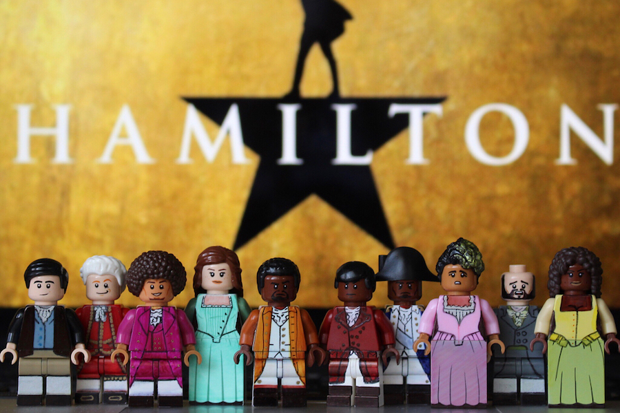 You Have To See These 60 Broadway Musicals Recreated With