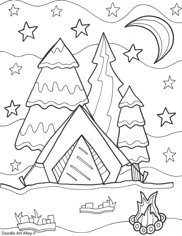 coloring pages printable # 83