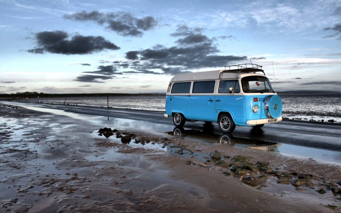 Should You Insulate Your Campervan?