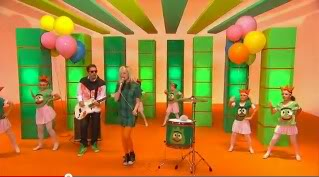 Kids Music Download Of The Week The Ting Tings Happy Birthday Cool Mom Tech