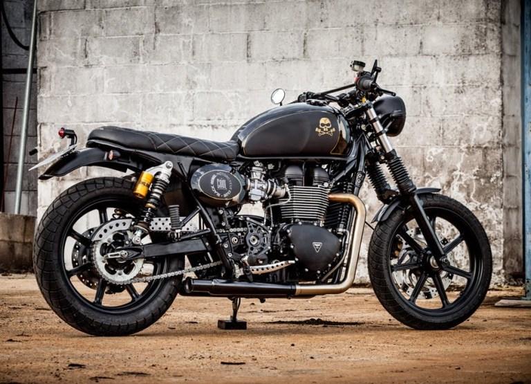 Customización Coolmotorcycles