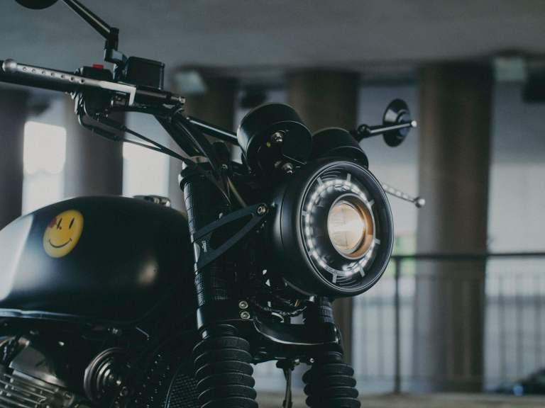 Watchbike 2