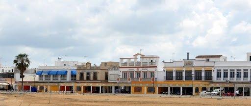 Rutas en moto por Cádiz 2